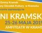 Atrakcje dla dzieci i koncerty na pierwszych Dniach Kramska