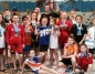 Polinova Swim Cup. Iskra Konin druga w klasyfikacji medalowej