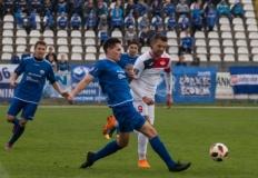 Piłkarska kolejka: Górnik zagra w Środzie Wlkp. bez trzech piłkarzy