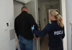 Ochroniarz z klubu aresztowany na 3 miesiące. Doszło do pobicia