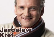 KBO Konin Lubi Książki 4. Spotkanie z Jarosławem Kretem w MBP