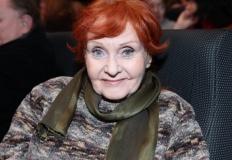 Konin. Aktorka Barbara Krafftówna będzie gościem Salonu Poezji
