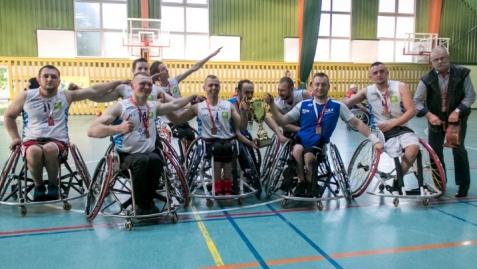 Koszykarze Mustanga brązowymi medalistami mistrzostw Polski!