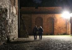 Wystawy, pokazy, prezentacje aż do północy, czyli noc na zamku