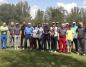 Golfiści drugi raz w sezonie rywalizowali w turnieju klubowym