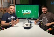 Luźna gierka: Jacek Wróbel po Pucharze Polski w BJJ