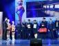 Druhowie ochotnicy z Biskupic nagrodzeni strażackim Oskarem