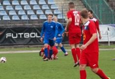 Piłkarska kolejka: Górnik ze spadkowiczem, Sokół z rewelacją rundy