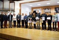 Majowe święto jazzu w Koninie rozpoczęli najlepsi młodzi jazzmani