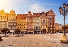 Wrocław najlepszym kierunkiem turystycznym 2018. Zobacz, za co lubią to miasto jego mieszkańcy