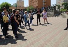 Konin. Młodzież strajkuje przeciwko zmianom klimatycznym