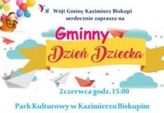 Kazimierz Biskupi. W weekend świętują mamy, za tydzień - dzieci