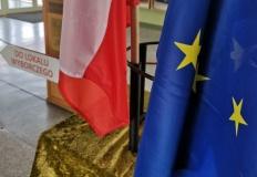 Konin z najwyższą frekwencją w wyborach do europarlamentu