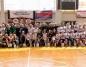 Turniej Macieja Pietrzaka. MKS MOS kończy na trzecim miejscu