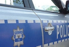Konin. Policjanci zatrzymali 19-letniego sprawcę bójki na Zatorzu