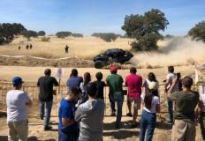 Portugalskie piaski przetestowały rajdowców Kamena Rally Team