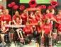 Niepełnosprawni sportowcy trenowali w Koninie, Ślesinie i Licheniu