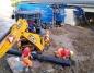 Woda znowu będzie.  Awaria sieci wodociągowej w Koninie usunięta
