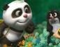 Filmowe Poranki: Krecik i Panda, cz. 2
