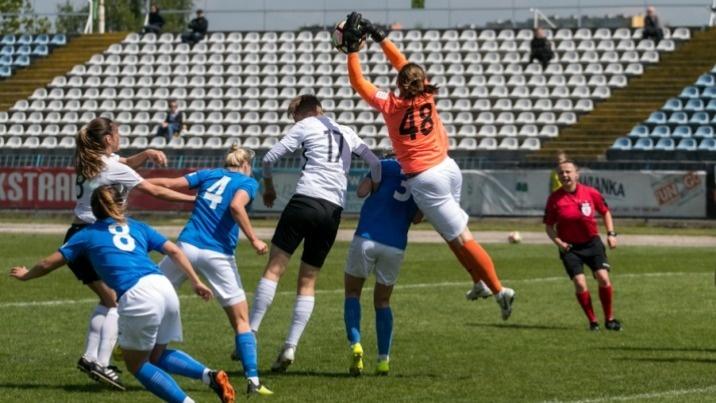 Puchar Polski. Medyk wciąż może zakończyć ten sezon z trofeum