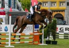 Kramp Cup. Trzy dni jeździeckich zmagań na konińskich błoniach