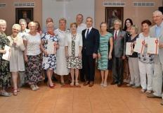 Rada Seniorów Miasta Konina rozpoczęła swoją drugą kadencję