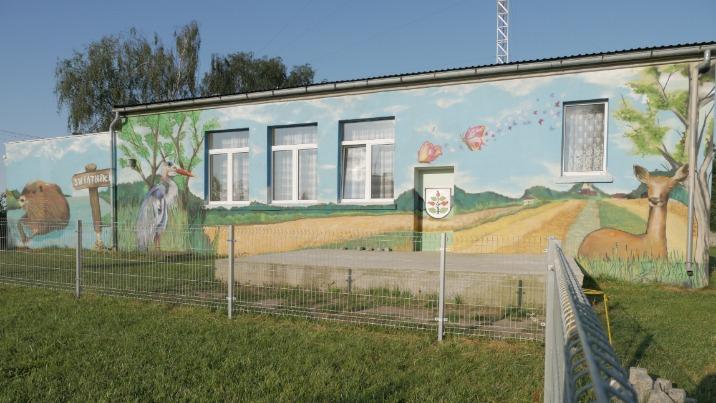 Wielkopolska wieś pięknieje. Dofinansowanie dla 125 projektów