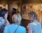 Edward Dwurnik odwiedził jednak Muzeum Okręgowe w Koninie