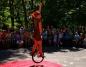Malta na Bis w Koninie. Spektakl cyrkowy dla całych rodzin w parku