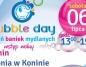BUBBLE DAY czyli Dzień Baniek Mydlanych!