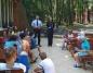 Konińscy policjanci kontrolowali miejsca letniego wypoczynku