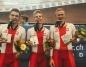 Kolarz KLTC ze srebrnym medalem Mistrzostw Europy Juniorów!