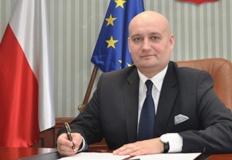 Wojewoda wielkopolski na jedynce PiS do sejmu z okręgu nr 37