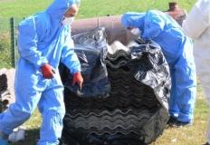 Starostwo kończy przyjmowanie wniosków na usunięcie azbestu