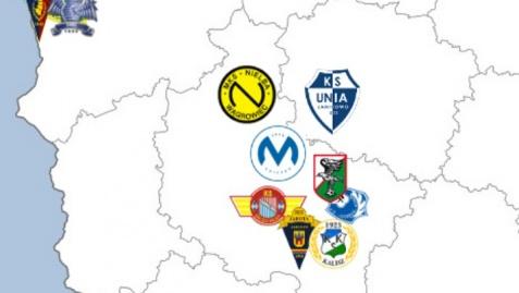 III liga. Przygotowania rywali Sokoła Kleczew i Górnika Konin