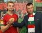 Filip Karbowy zostaje w I lidze, ale nie w Wigrach Suwałki