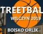 Sportowy weekend: W Wilczynie streetball i wakacyjny bieg