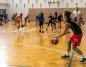 Wysoka frekwencja na treningu z zawodniczką Basket Ligi Kobiet