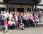 Stare Miasto. Klub Seniora na letniej wycieczce w Dolinie Baryczy