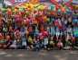 Kolorowe półkolonie w Koninie. Dzieci sprzątały miejskie parki