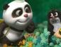 Filmowe Poranki: Krecik i Panda, cz. 5