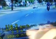 Policjanci SPEED zatrzymal ...
