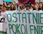 Kleczew. Szykuje się kolejny protest przed siedzibą KWB Konin