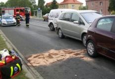 Policja podsumowuje sierpniowy weekend na słupeckich drogach