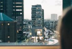 Fotografia architektury. 5 sposobów na udane zdjęcie