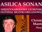 To już ostatni koncert na festiwalu muzyki organowej w Licheniu
