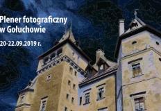 Miłośnicy fotografii, proponujemy udział w plenerze!