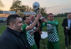 Puchar Polski: Piękne bram ...