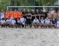 Zebrali 90 kg karmy dla zwierząt podczas charytatywnego turnieju