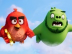 Angry Birds 2 Film / dubbing